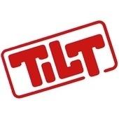 Tilt Scooters
