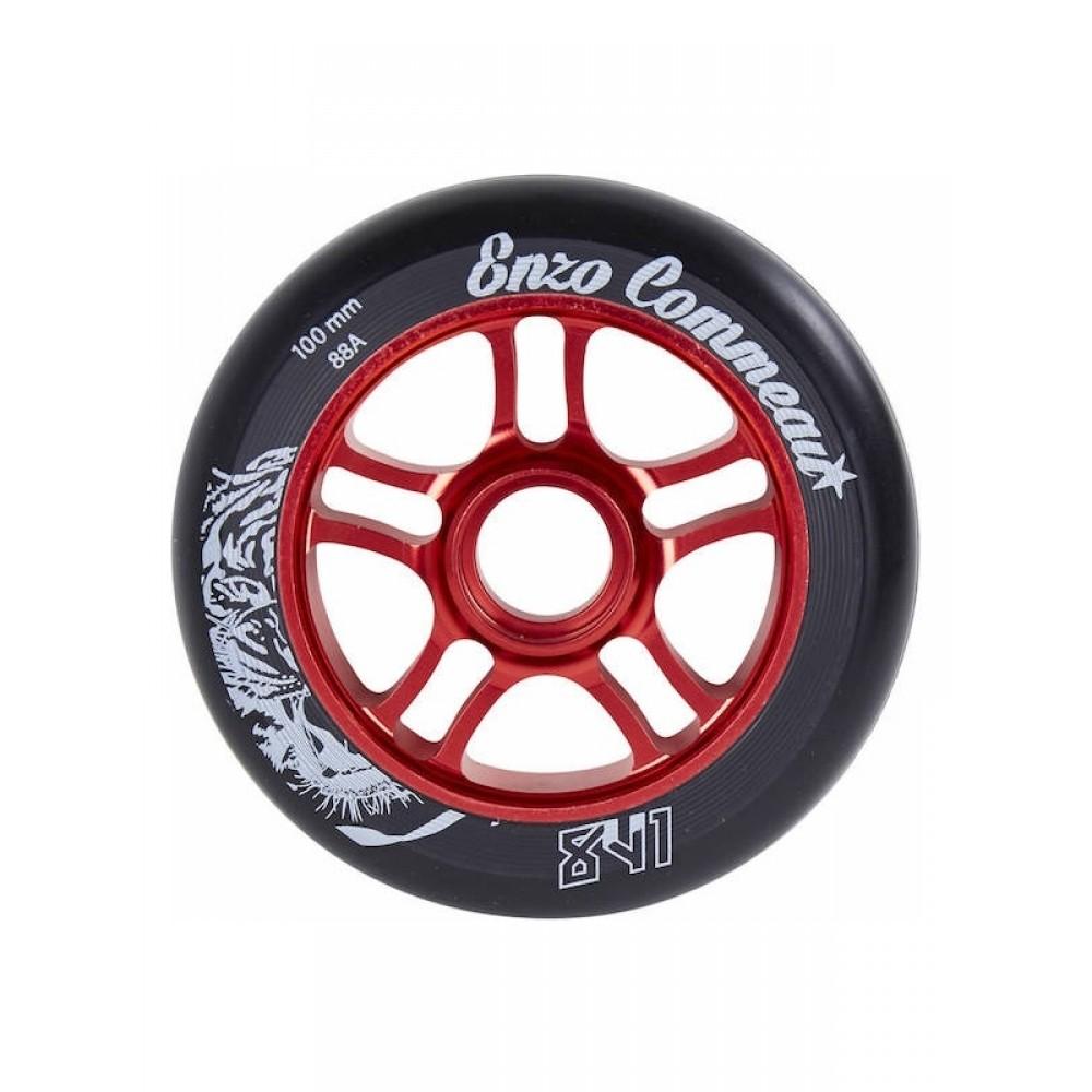 841 Enzo 100 mm wheel