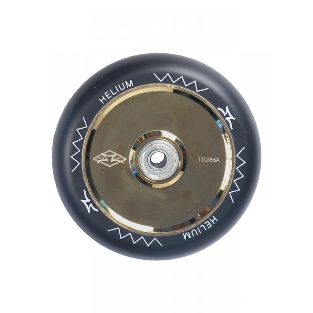 AO Helium hjul 110 mm