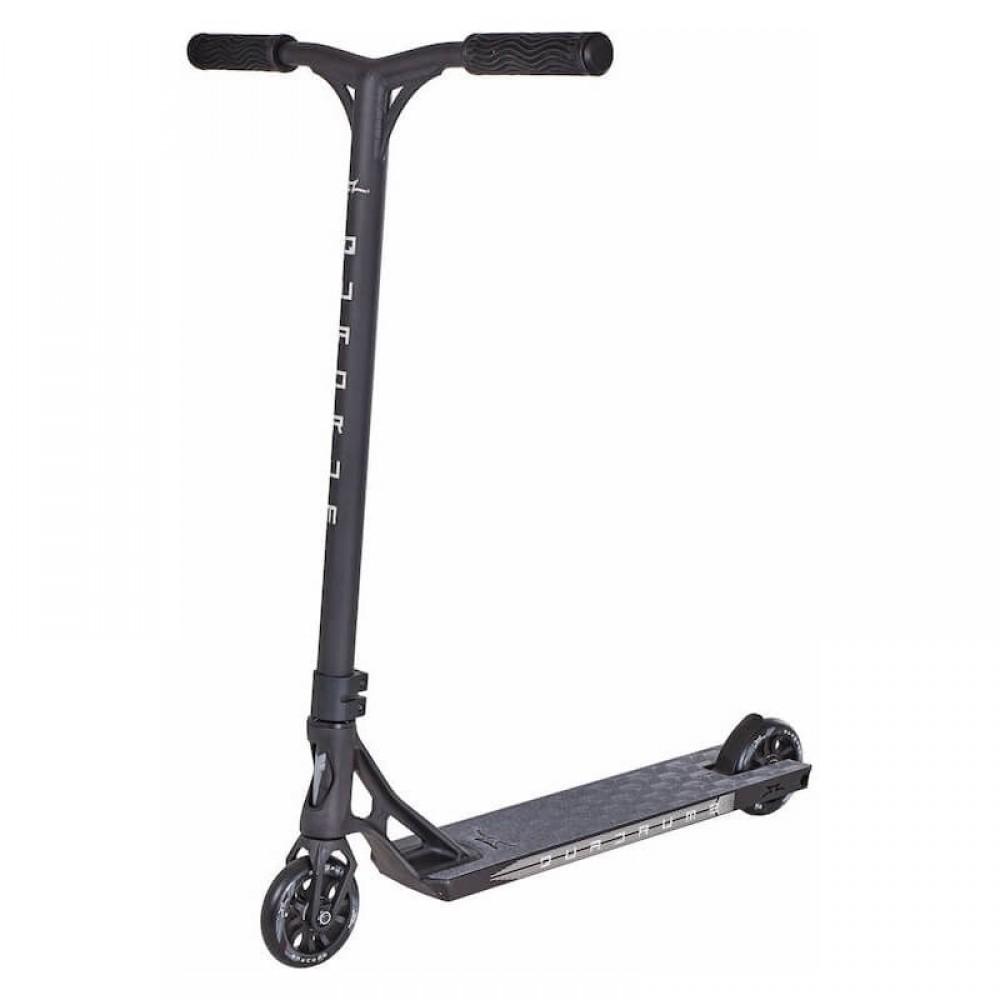 AO Quadrum 3 complete scooter