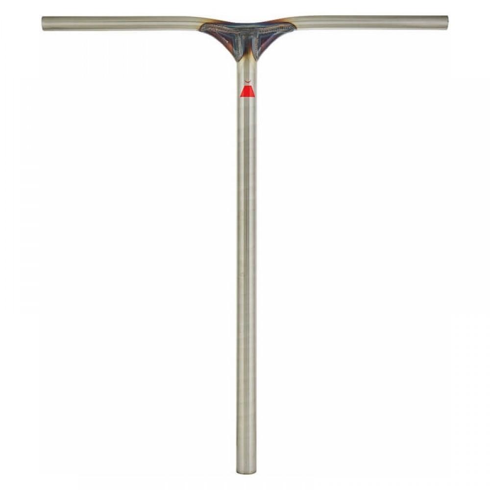 Aztek Odyssey V2 stål bar