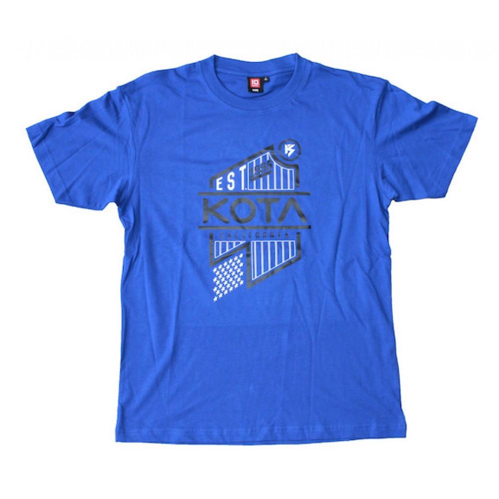 Kota flag T-shirt-32