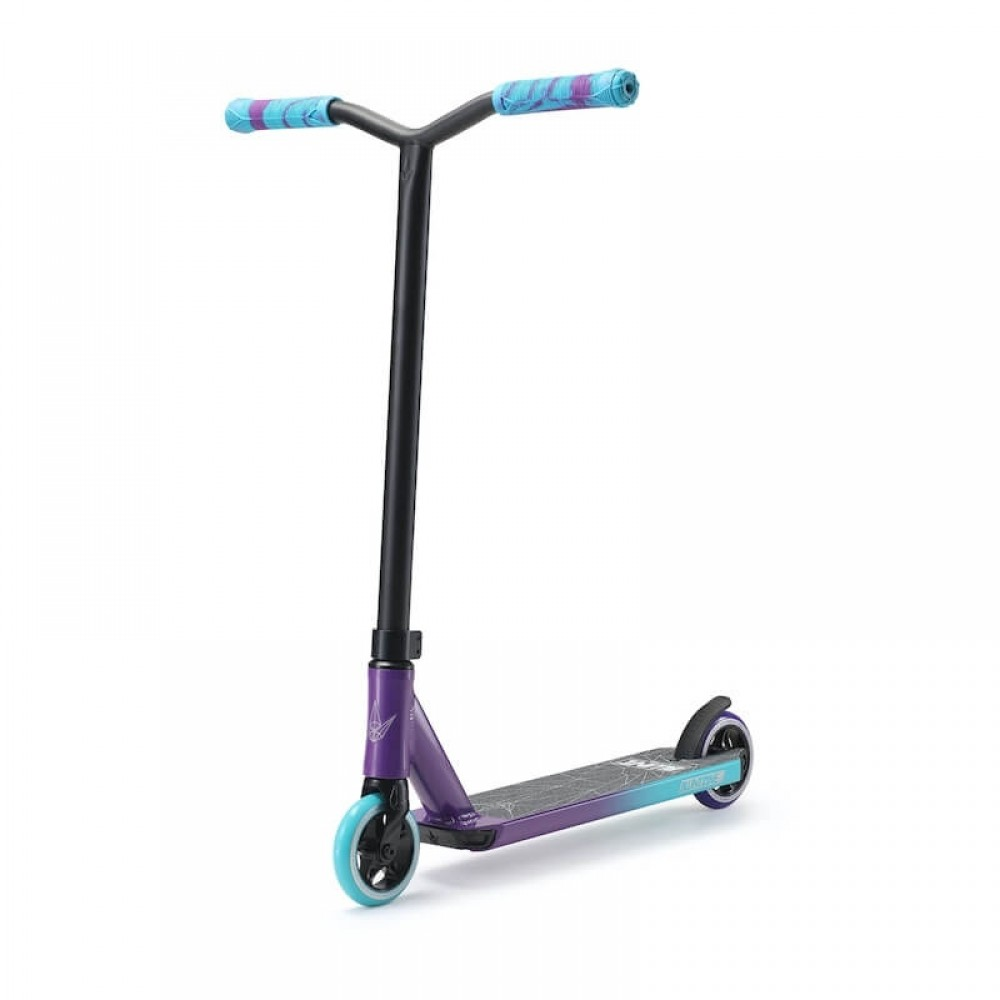 Blunt One S3 pro scooter