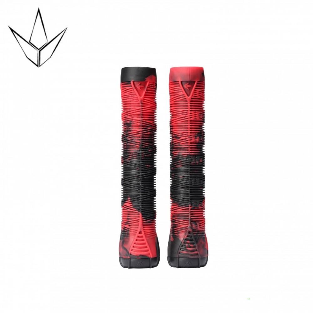 Blunt V2 håndtag sort/rød