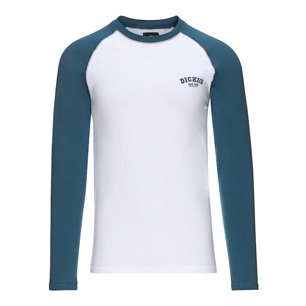 Dickies Baseball T-shirt-33