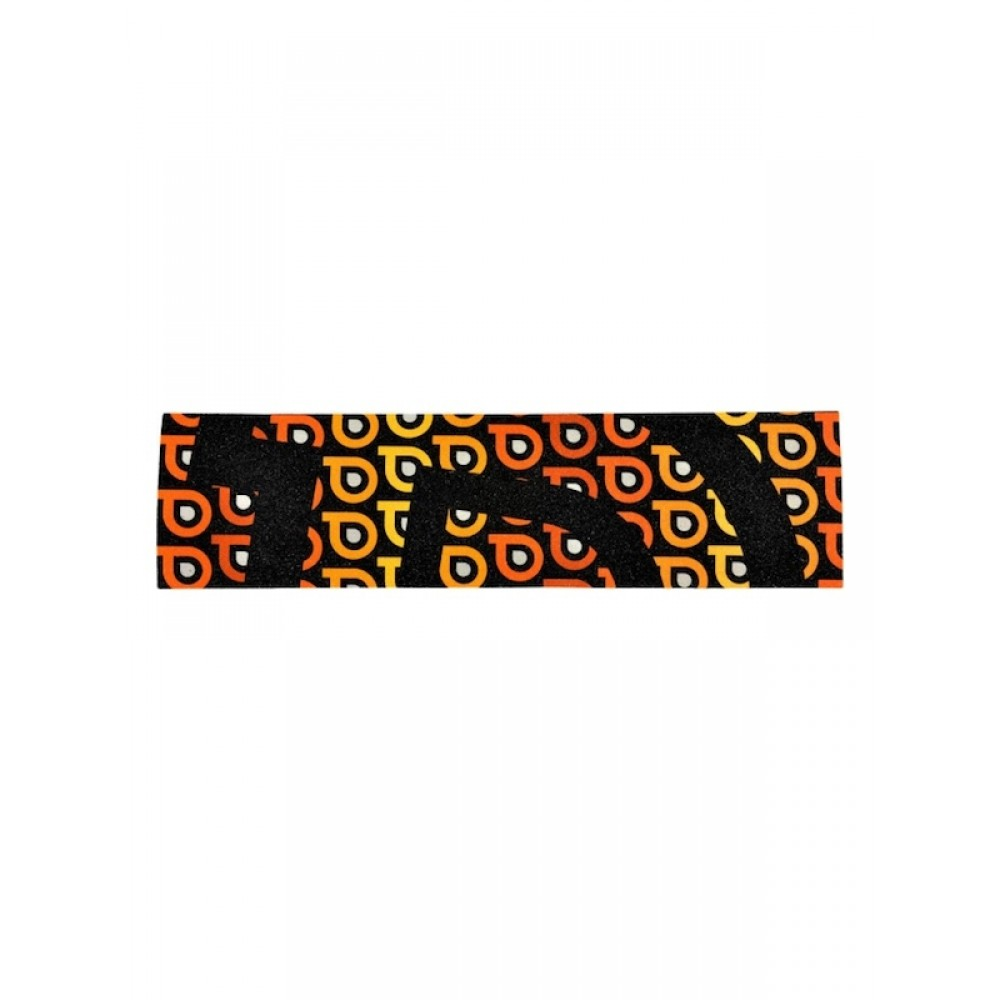 District logo griptape orange