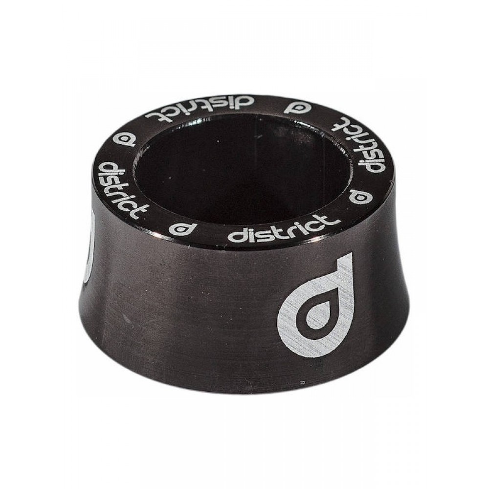 District S-Series Volcano top cap-31
