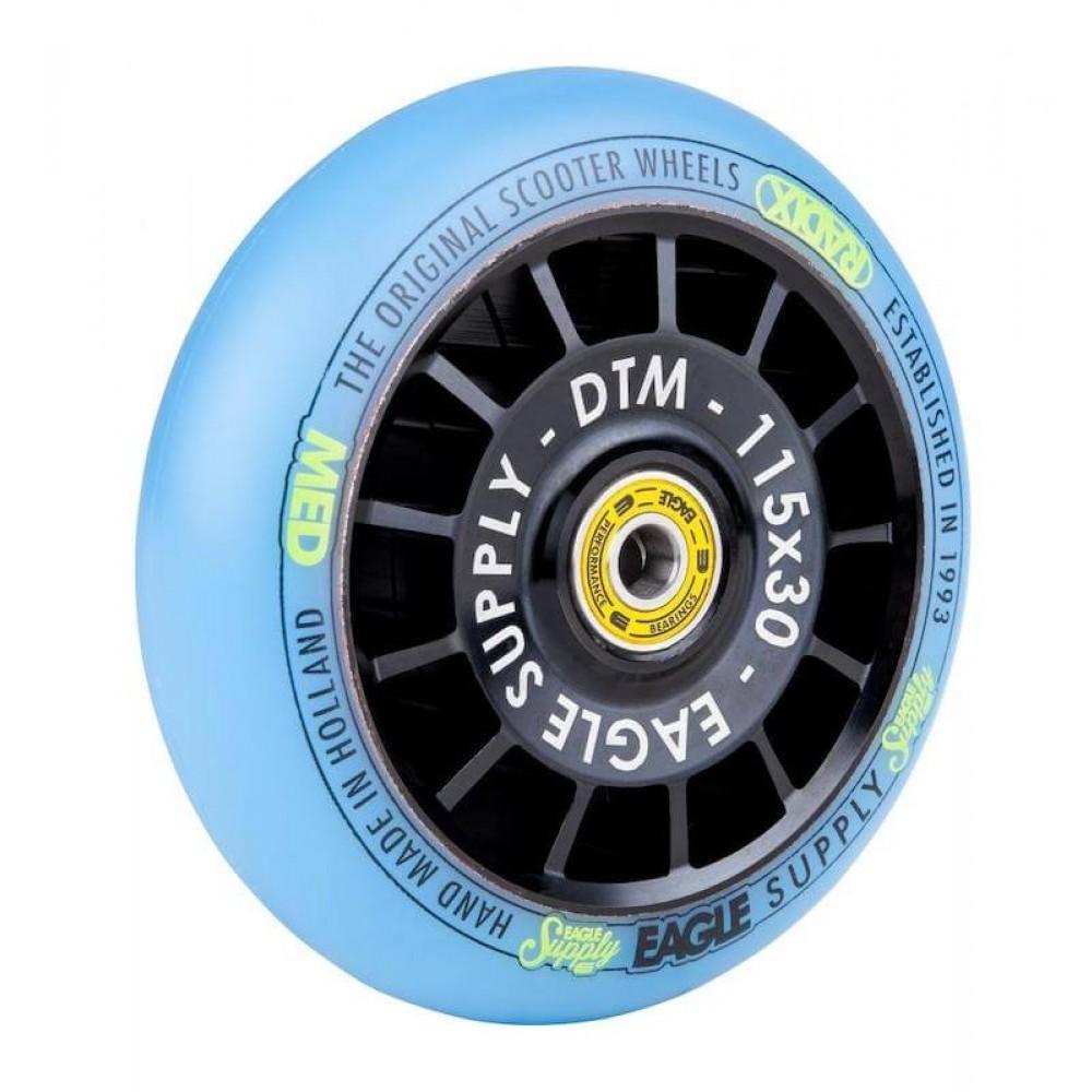 Eagle Radix DTM Hollowtech 115 mm wheel