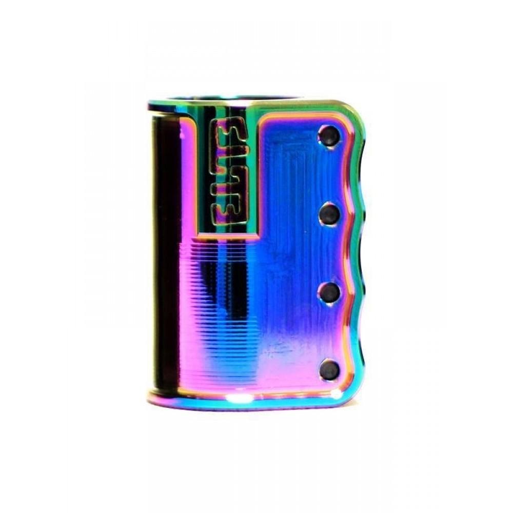 Elite Profile SCS clamp neochrome