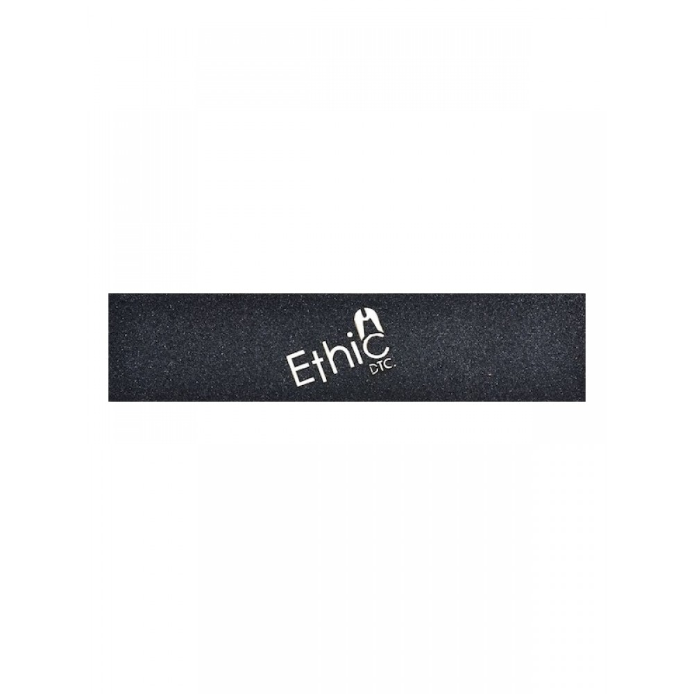 Ethic Big cut out logo griptape
