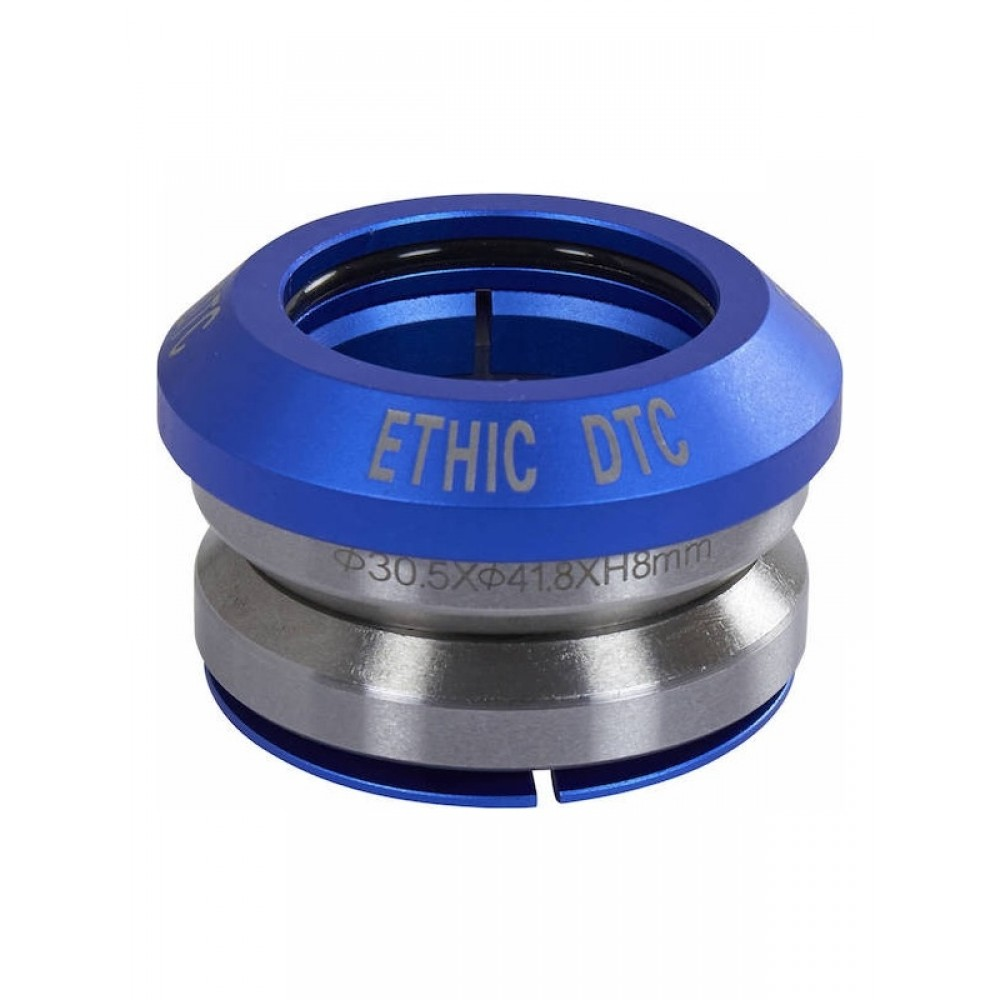 Ethic DTC integrated headset sort