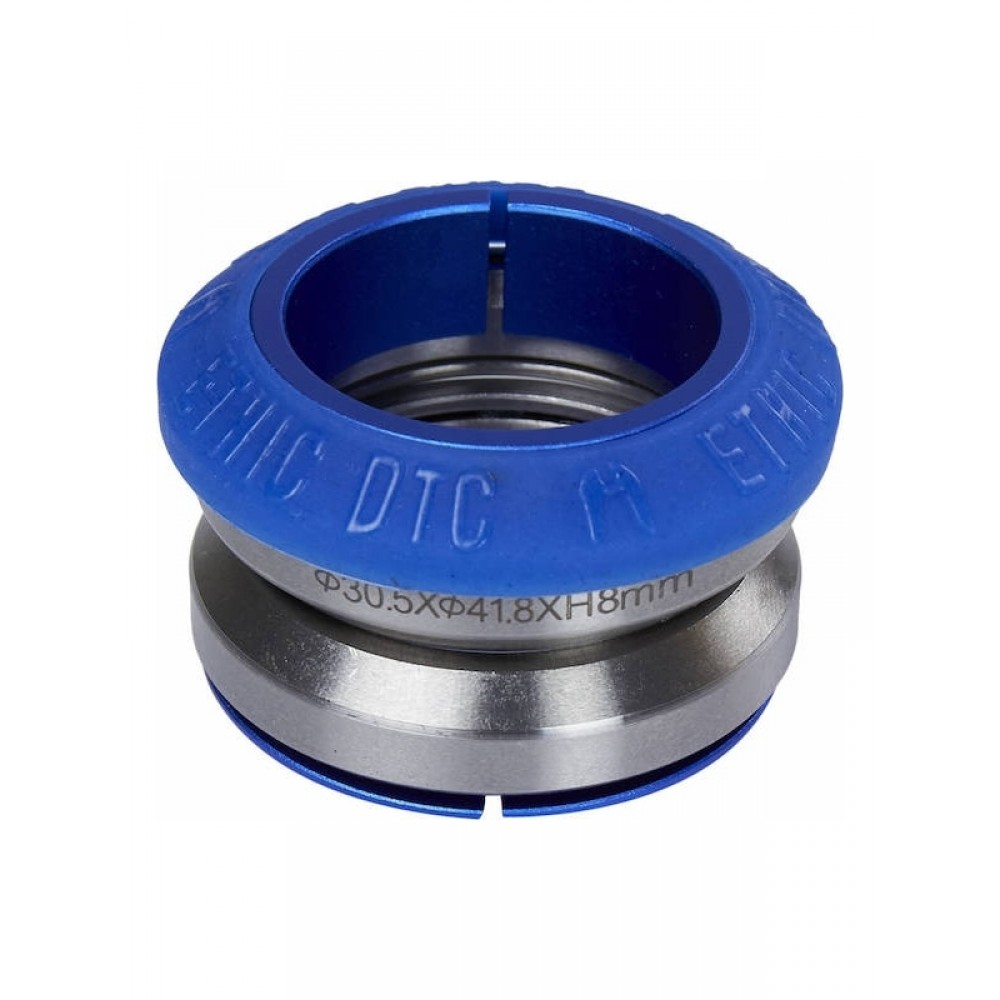 Ethic DTC Silicon integrated headset sort