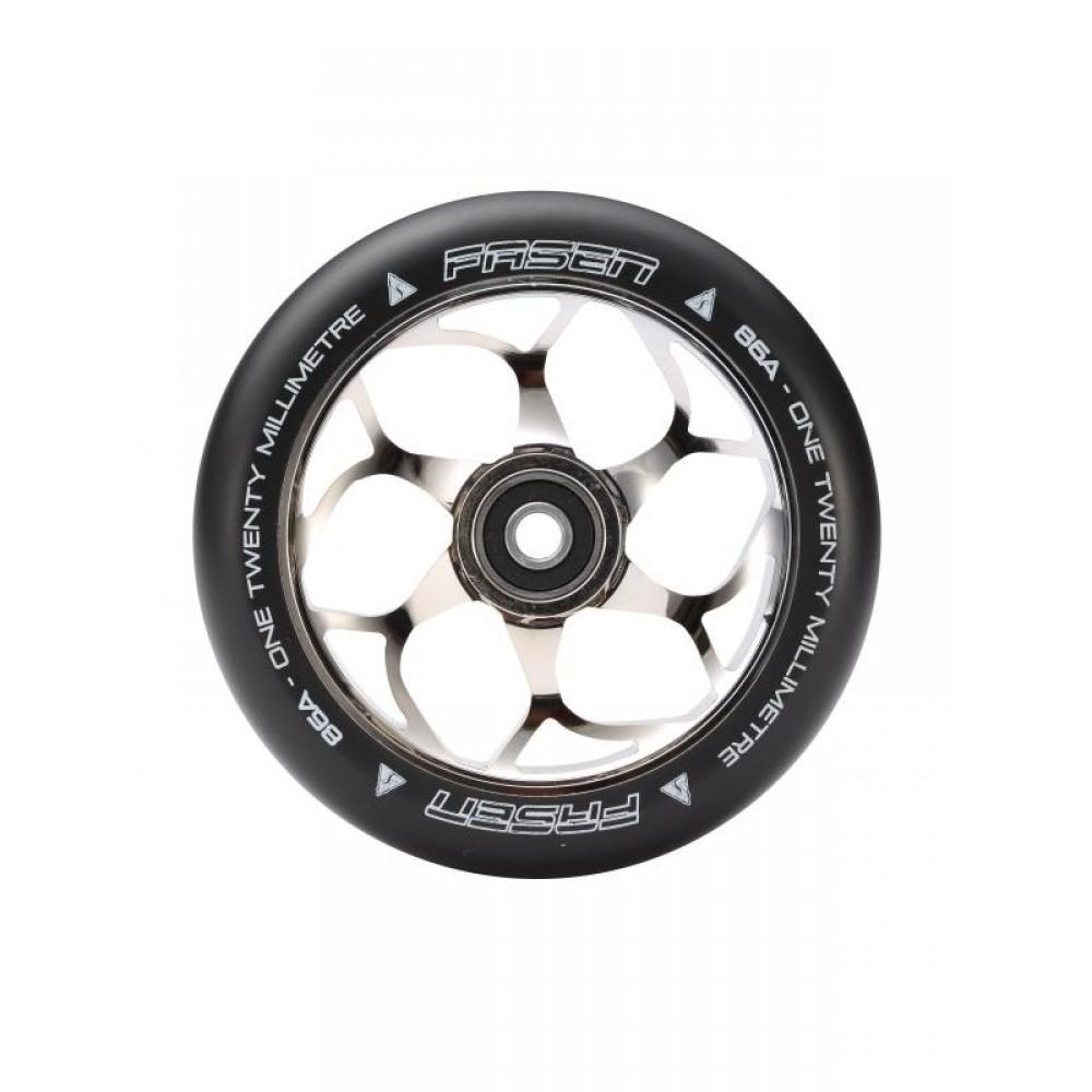 Fasen Raven hjul 120 mm