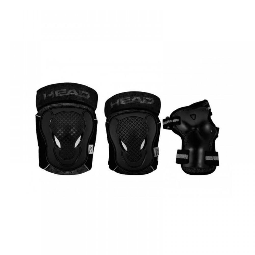 Head beskyttelsessæt 3-pak