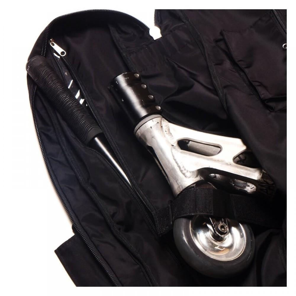 Krasava løbehjul taske