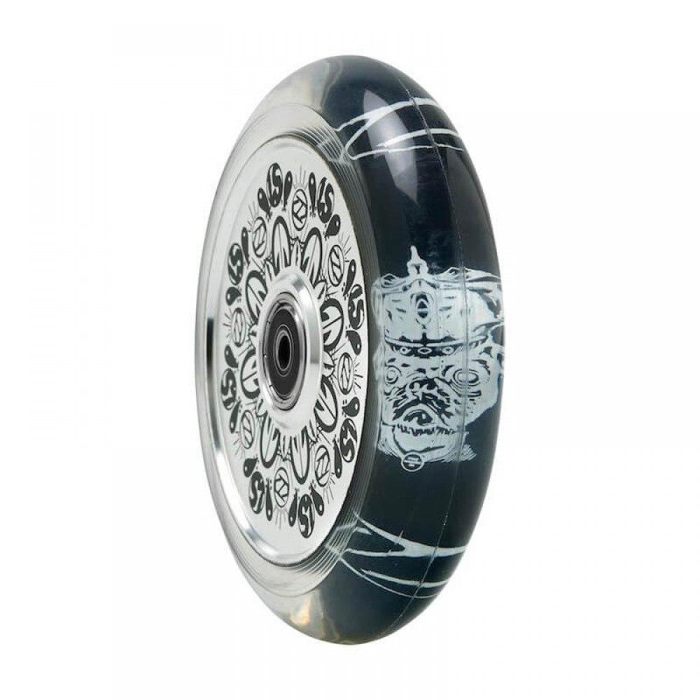 Fuzion Leo Spencer 110 mm signature wheels