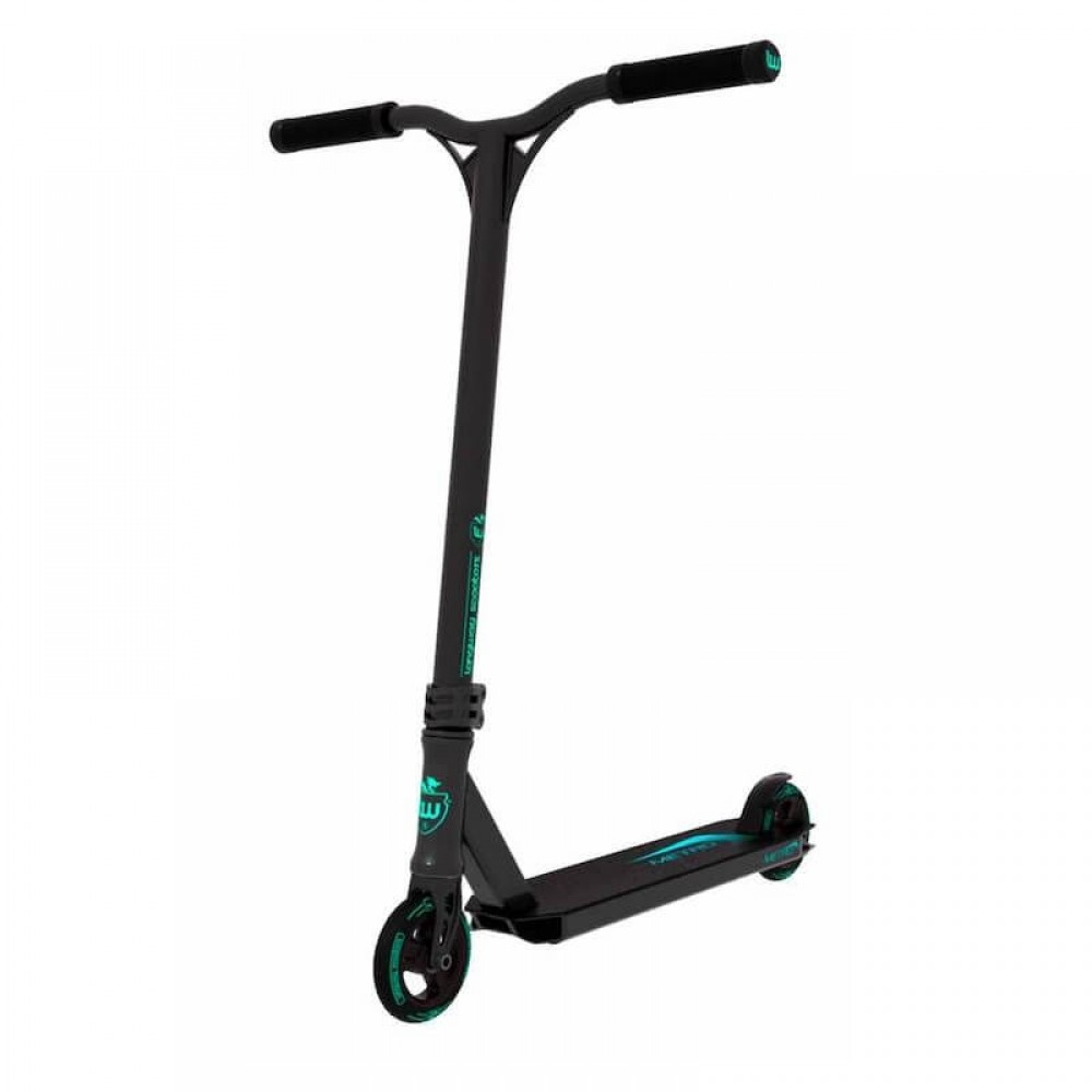 Longway Metro V3 complete scooter
