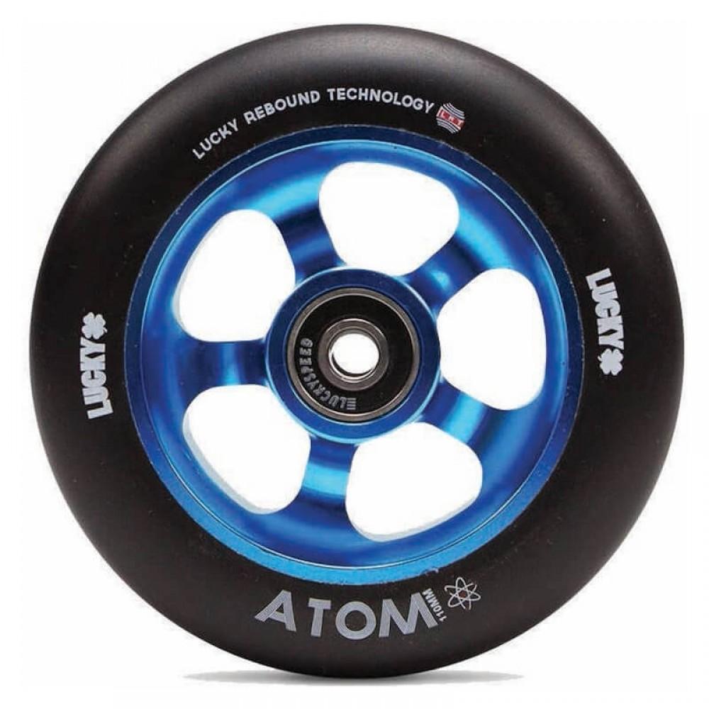 Lucky Atom 110 mm wheel