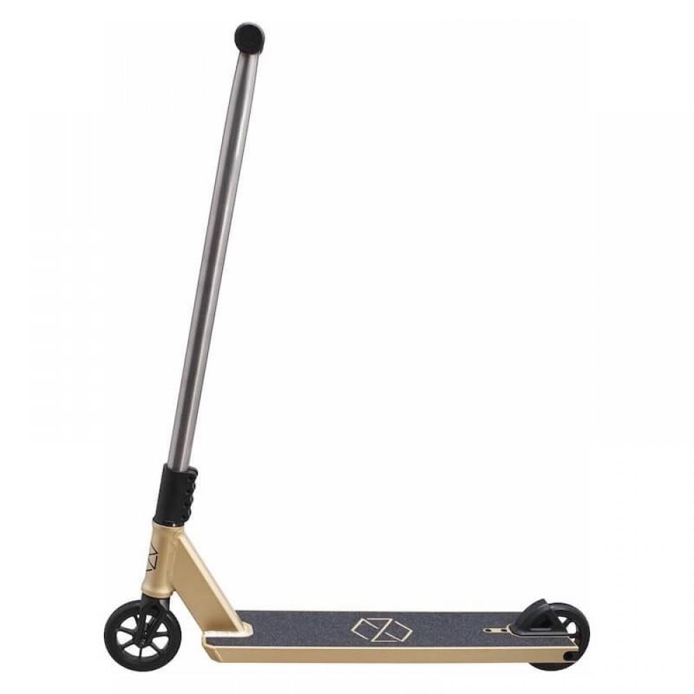 Native Stem Saundezy complete scooter