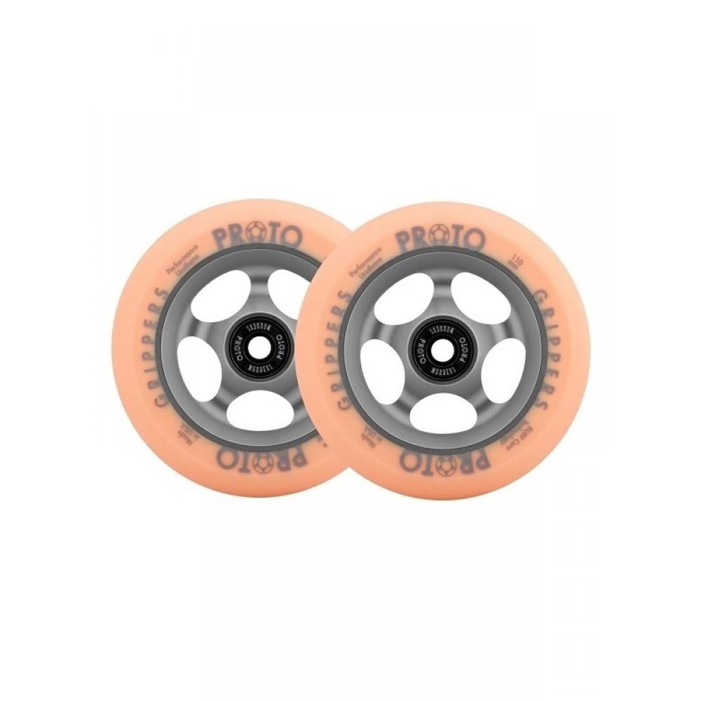 Proto Gripper Faded hjul orange