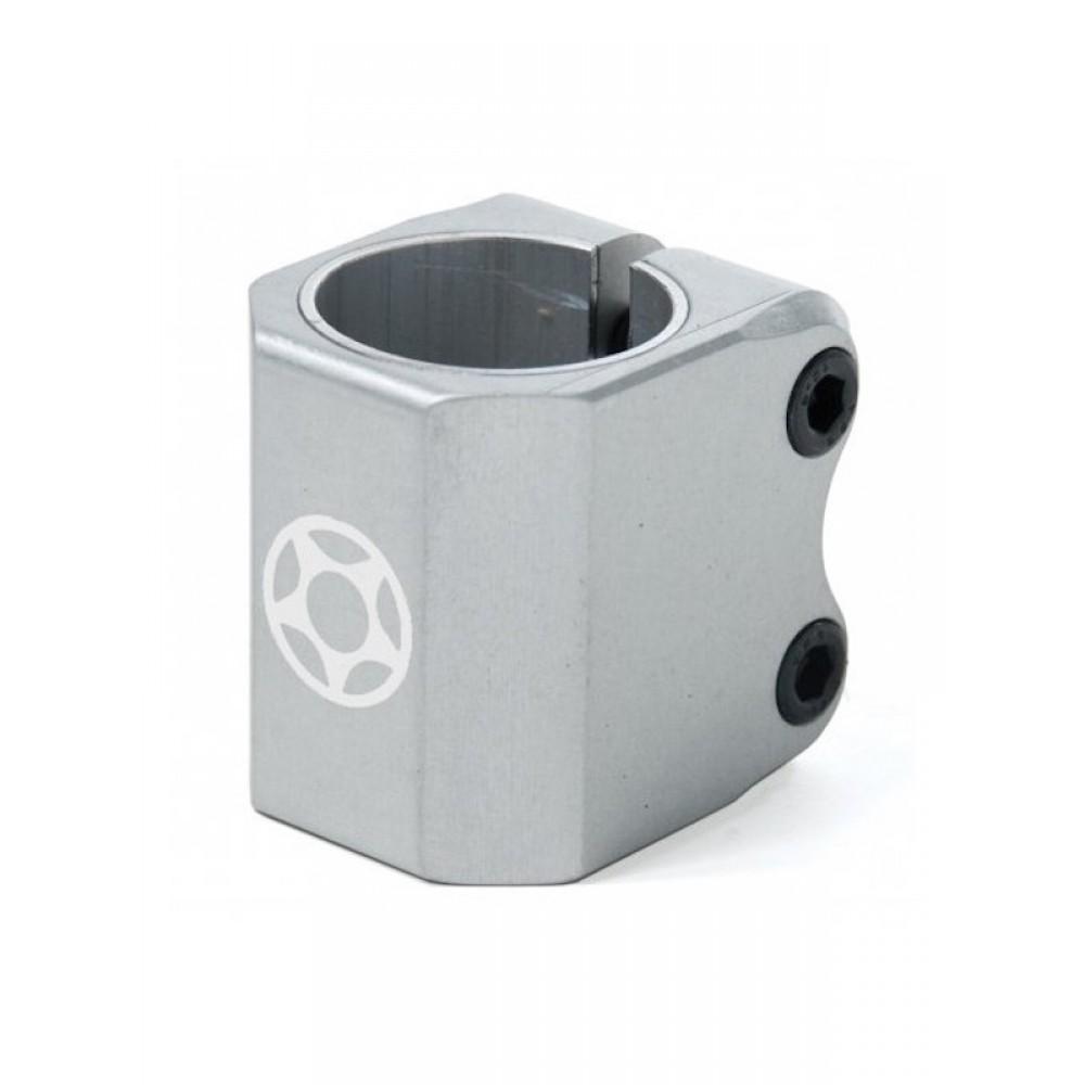 Proto Half Knuckle clamp sølv
