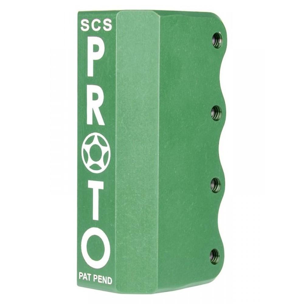 Proto SCS clamp sort