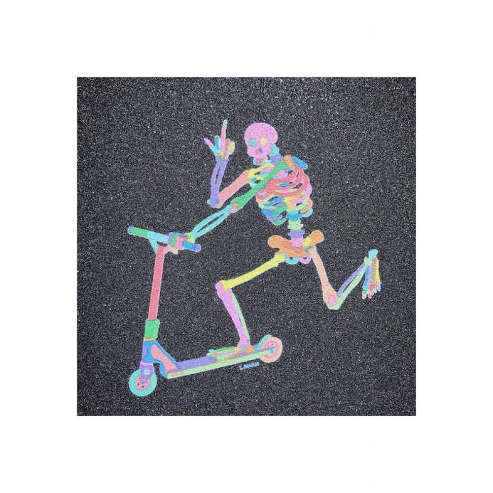 Proto SD Skeleton griptape