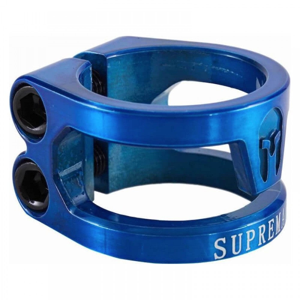 Supremacy Spartan double trick løbehjul clamp
