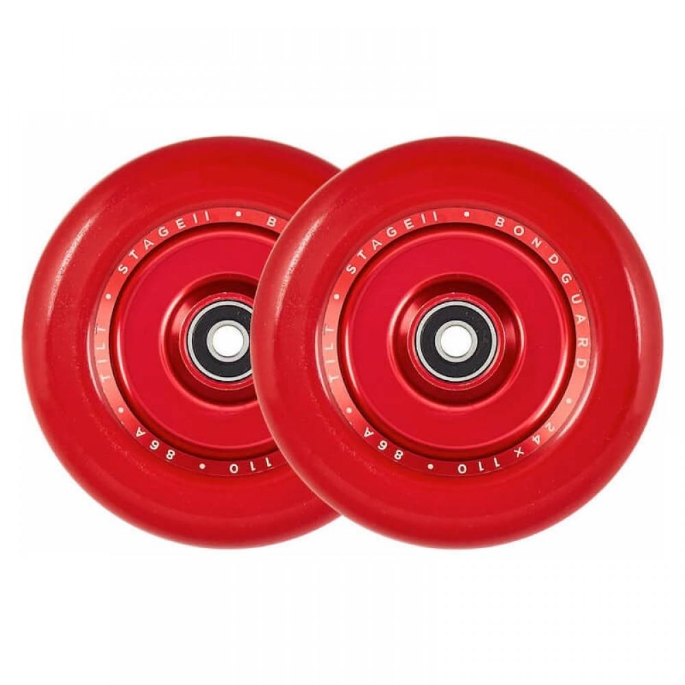 Tilt Stage II full core løbehjul hjul