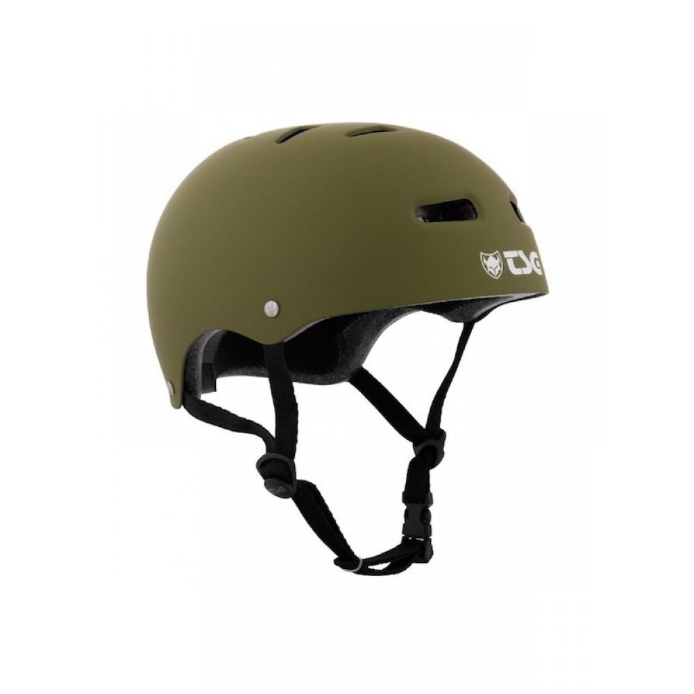 TSG Skate/BMX hjelm-Olivengrøn-L-XL-31