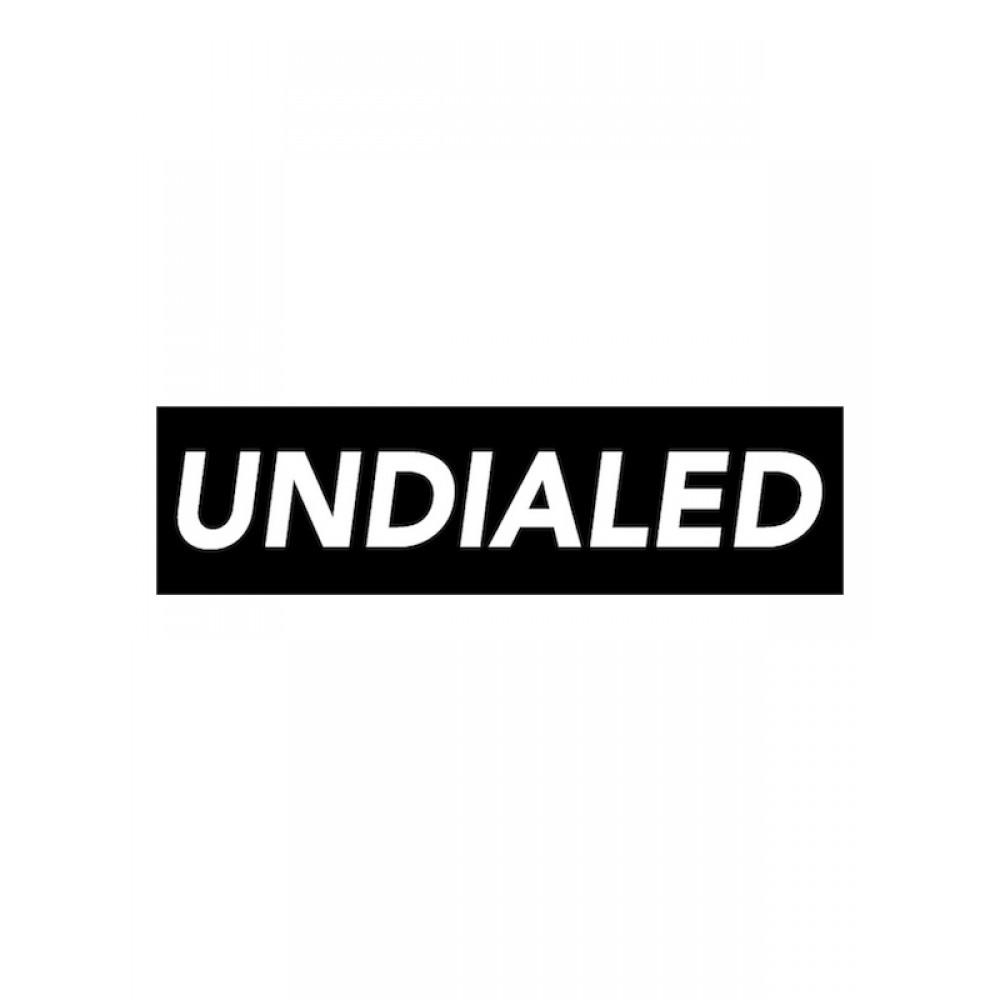 UnDialed sticker