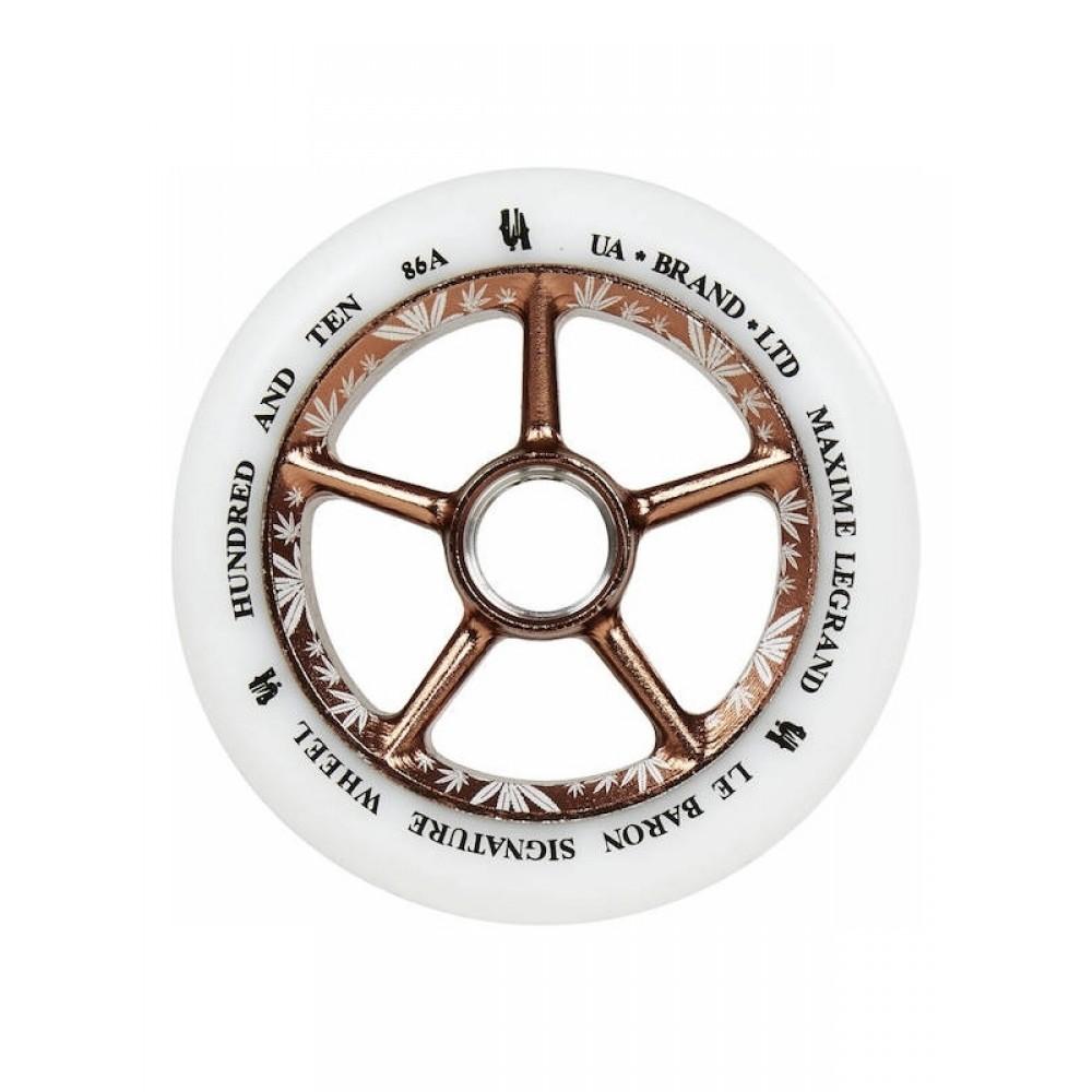 UrbanArtt Maxime hjul 110 mm kobber