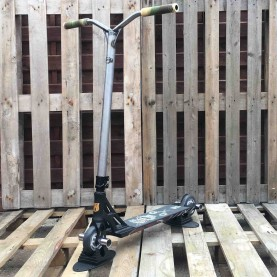 AJ no. 16 custom build trick løbehjul