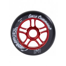 841 Enzo 100 mm wheel