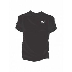 AJ T-shirt lille logo-20