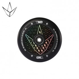 Blunt Geo Logo Hologram hollow core 110 mm hjul