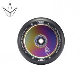 Blunt hollow core 110 mm hjul neochrome