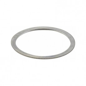 Dial 911 metal headset spacer