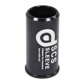 District standard SCS adapter