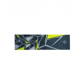 Blunt Griptape Geometric lime