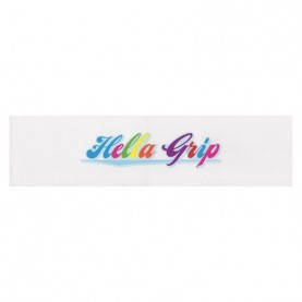 Hella Grip Classic rainbow griptape
