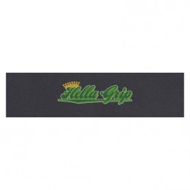 Hella Grip Classic royal green griptape