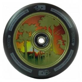 Lucky Tanner Fox 110 mm wheel