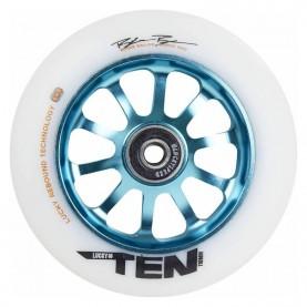 Lucky Ten 110 mm wheel