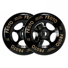 Proto Gripper 110 mm hjul til løbehjul