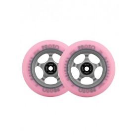 Proto Gripper Faded hjul pink