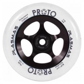 Proto Plasma scooter wheels