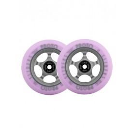 Proto Slider Faded hjul lilla