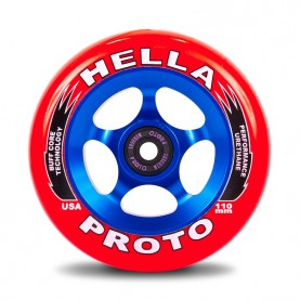 Proto X Hella pro scooter wheels