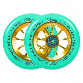 River Nine Lives Rapid 110 mm wheel